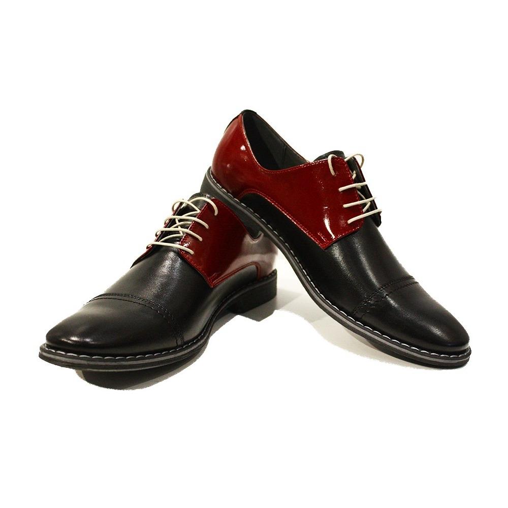 new arrivals e50ef 7ef7e Handmade Italian Leather Shoes - PeppeShoes