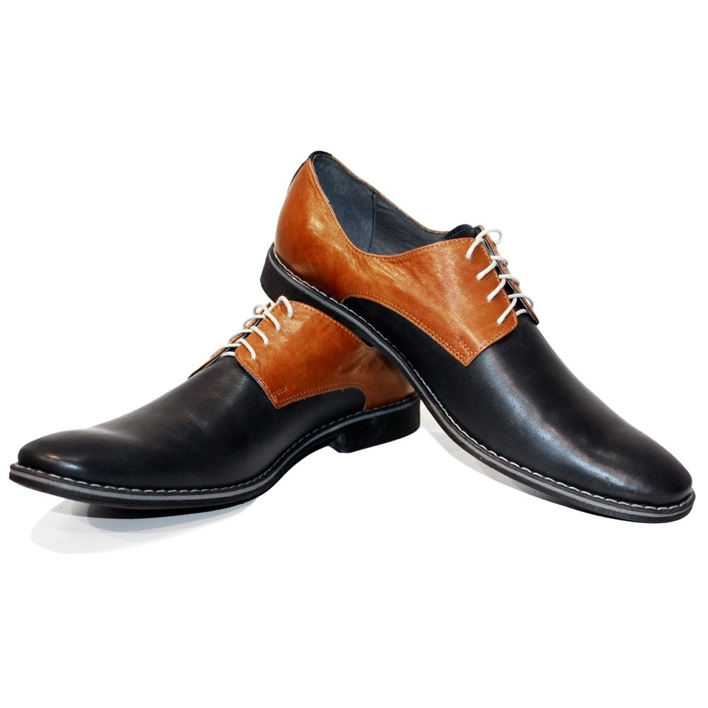 Handmade Italian Leather Shoes - PeppeShoes