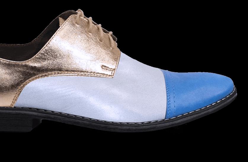 Créateur de chaussures PeppeShoes